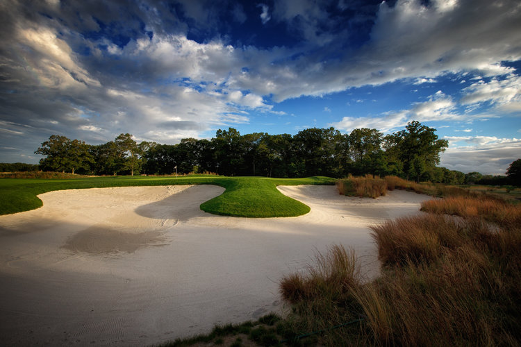 About Bethpage   Bethpage State Park Golf Course
