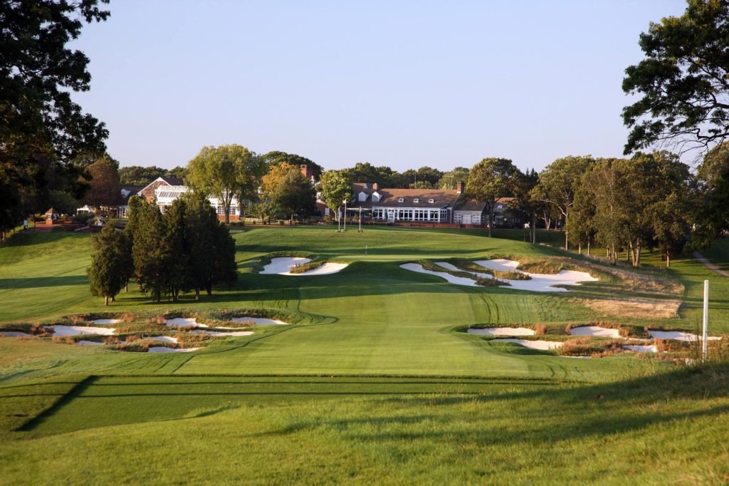 About Bethpage | Bethpage State Park Golf Course