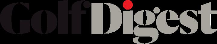 Golf Magazine Logo